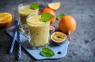 GOOD NIGHT-SMOOTHIE